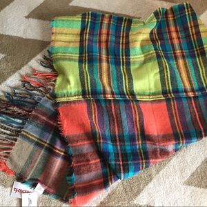 NWT Urban Outfitters Blanket Scarf, SO SOFT!!
